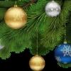 DDD НТЦ  Поздравляет  с наступающим Новым годом и Рождеством!